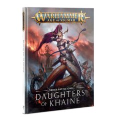 Battletome: Daughters of Khaine (HB) 85-05