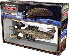 Star Wars X-Wing C-ROC Cruiser