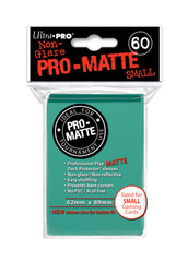PRO-Matte Small - Bright Aqua (60ct) 84152