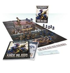 40K: Know No Fear 40-03-60