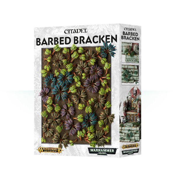 Citadel Barbed Bracken 64-52