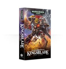 Kingsblade (PB) - BL2370