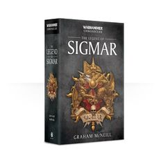 WH Chronicles: The Legend of Sigmar