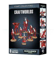 Start Collecting! Craftworlds 70-46