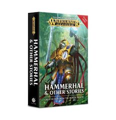 AOS: Hammerhal & Other Stories (PB)
