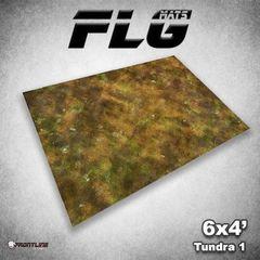 FLG Gaming Mat: Tundra 1 - 44