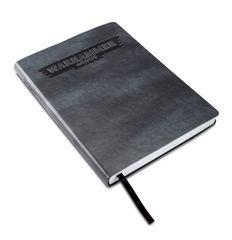40K Battle Journal