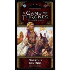 Oberyn's Revenge Chapter Pack