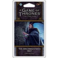 A Game of Thrones-The Archmaester's Key Chapter Pack