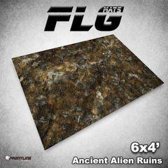 FLG Gaming Mat: Ancient Alien Ruins 44