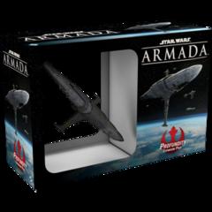 Star Wars Armada Profundity Expansion