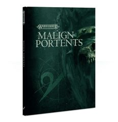 AOS: Malign Portents (HB)