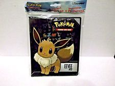 4 Pocket Pokemon Eevee Portfolio