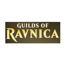 Guilds of Ravnica Planeswalker Deck