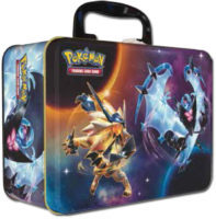 Pokemon Spring 2018 Collector's Chest