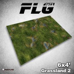 FLG Gaming Mat: Grasslands 2 - 44