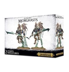 Deathlords Morghasts 93-07
