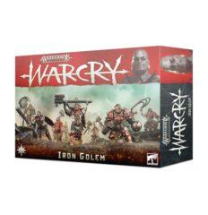 Warcry Iron Golem 111-20
