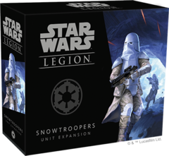 Star Wars: Legion - Snow Troopers
