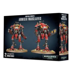 Imperial Knights: Armiger Warglaive - 54-17