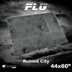 FLG Gaming Mat: Ruined City - 44