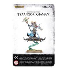 Tzeentch Arcanites Tzaangor Shaman 83-76