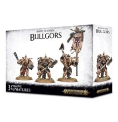 Beast of Chaos Warherds Bullgors 81-11- WEB ONLY