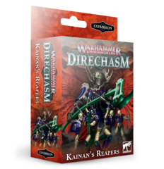WH Underworlds Direchasm Kainan's Reapers 109-03