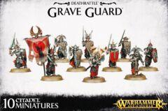 Deathrattle Grave Guard 91-11
