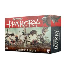 Warcry Chaotic Beasts 111-21