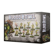 Blood Bowl The Athelorn Avengers 200-66
