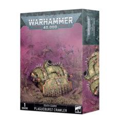Death Guard Plagueburst Crawler 43-52