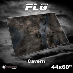 FLG Gaming Mat: Cavern - 44