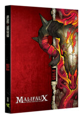 Malifaux 3rd Edition: Guild Faction Book 23012