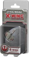 Star Wars X-Wing E-Wing
