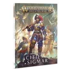 Battletome: Cities of Sigmar (HB) 86-47-60