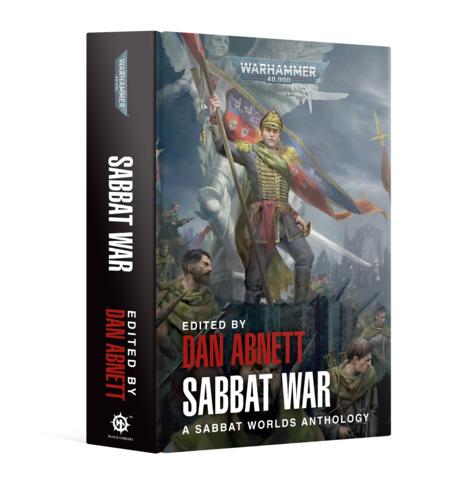 Sabbat War (HB) BL2902