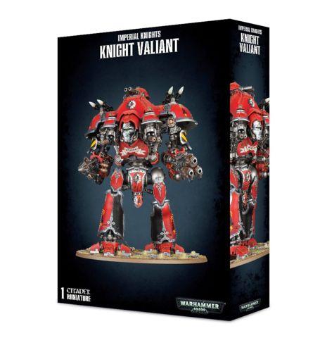 Imperial Knights: Knight Valiant 54-14