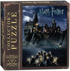 Puzzle Harry Potter - World of Harry Potter