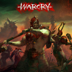 AOS: Warcry Core Book 111-23-60