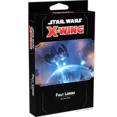 Star Wars X-Wing - 2nd Edition - Fully Loaded Devices Pack  FFPSWZ65