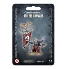 Genestealer Cults Acolyte Iconward- WEB ONLY