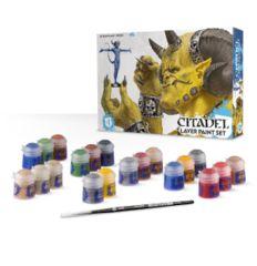 Citadel Layer Paint Set 60-25