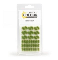 Citadel Colour Tufts: Verdia Veldt Tufts  66-25