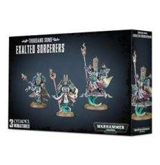 Thousand Sons Exalted Sorcerers 43-39