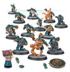 Blood Bowl The Dwarf Giants 200-17
