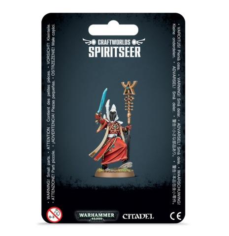 Craftworlds Spiritseer 46-61