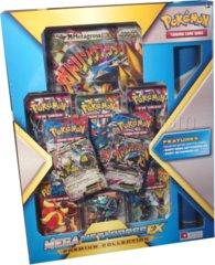 Mega MetaGross EX Premium Collection