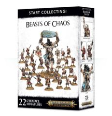 Start Collecting! Beasts of Chaos 70-79