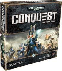 Conquest The Card Game